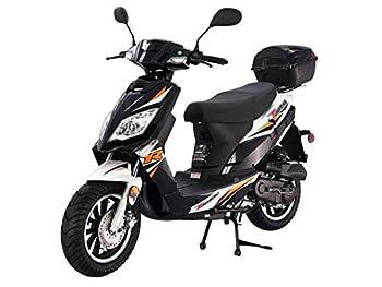 TaoTao Thunder 50cc Scooter