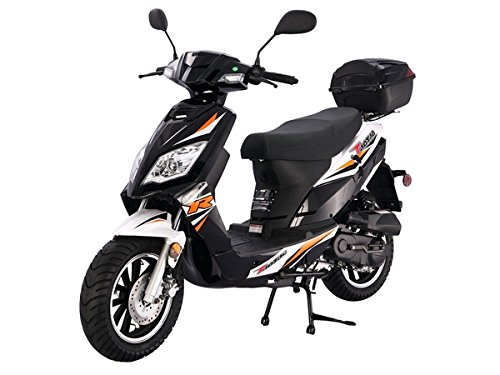 SMART DEALSNOW brings Brand new Tao Tao Thunder 50 Gas