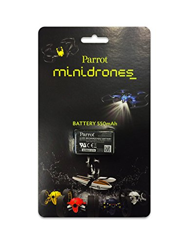 Parrot-Minidrone-Li-Poly-Rechargeable-Battery