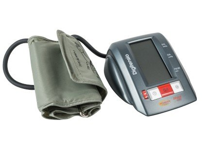 Marca Verde Pro Digitensio Tensiómetro – Brazalete Mam