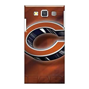 Sumsang Galaxy A5 AvW1871InCj Customized Stylish Chicago Bears Pattern Scratch Resistant Hard Phone Cases -88bestcase
