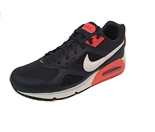 De 580519 Ivo Chaussures Pied Pour Max Blue 400 Course Orange Air Thunder Femmes Nike pUqw755