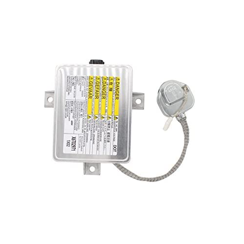 NewYall W3T14371 Xenon HID Ballast Headlight Control Unit