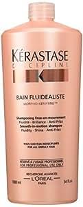 Kerastase Discipline, Bain Fluidealiste Unisex, 1000 ml