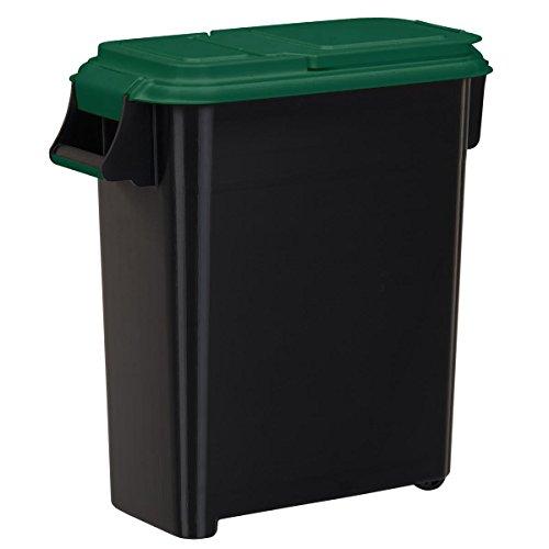 Buddeez Recycling Container 20 Gallon 80 Quart