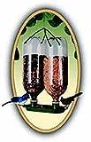 1 Jumbo Soda Bottle Wild Bird Feeder Kit