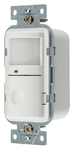 Bryant Electric MS1001W 500W 120V AC Passive 180-Degree I...