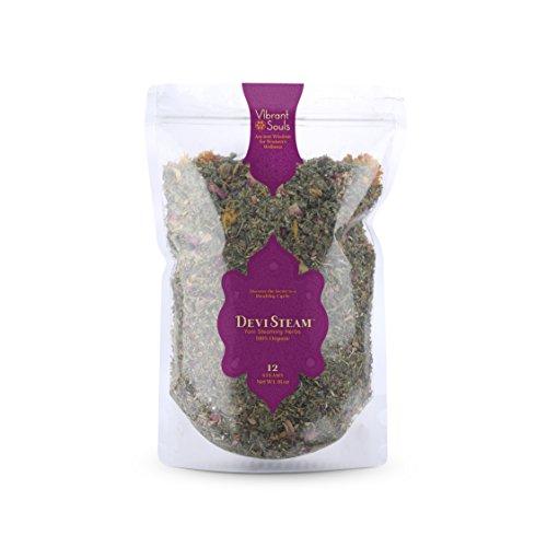 Devi Steam Yoni Steaming Herbs (12 Steams)