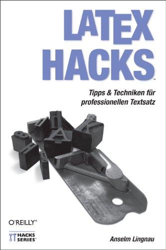 Download LaTeX Hacks (German Edition) Pdf