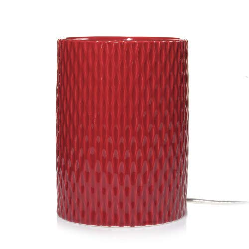 Yankee Candle Crimson Autumn with Timer Scenterpiece Easy MeltCup Warmer by Yankee Candle (Image #1)