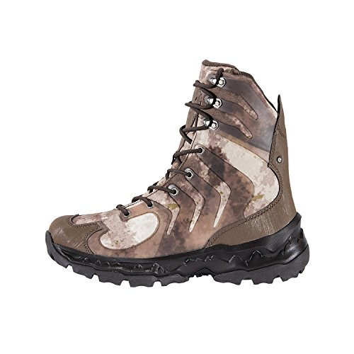 A 8in AU Shadow TACS Mens F000003990436 Game Boots Cub Buck 12M 400g Big Browning W4HAST