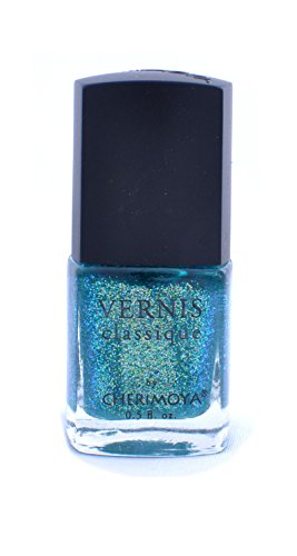 Vernis Classique Nail Polish Mermaid Trail 0.5 Fl Oz for sale  Delivered anywhere in USA