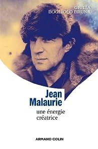 Jean Malaurie, une énergie créatrice par  Giulia Bogliolo Bruna