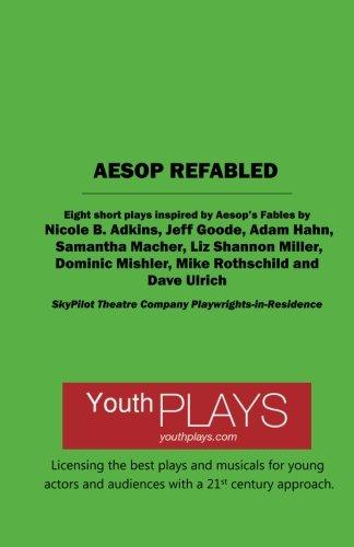 Aesop Refabled
