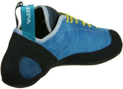 Scarpa Arrampicata Hyper Blue 45 Helix 0 rZqwrT