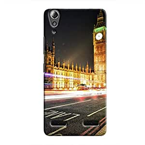 Cover It Up - Big Ben Time Lapsed A6000 Hard Case