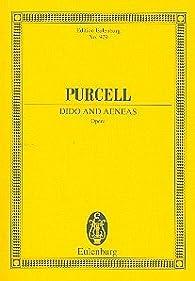 Didon et Enée par Henry Purcell