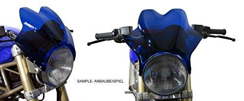 Saute vent Puig Wave Honda X-11// X-Eleven 99-03 bleu