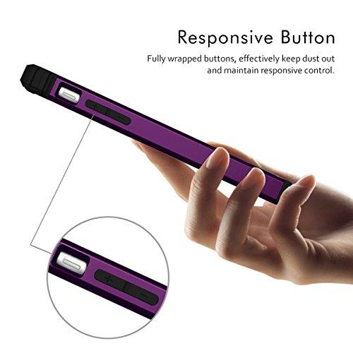 Plus Antichoc 8 Plus pour pour Artfeel Etui Luxe iPhone iPhone D Etui 7 qzp6wHX