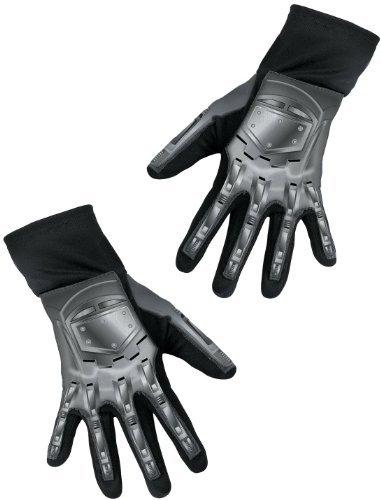 [GI Joe Duke Costume Gloves] (Joe Child Costumes Gloves)