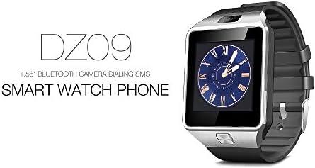 maidealz dz09 Watch Smart Watch mobile phone Watch Bluetooth ...