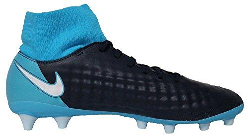 Nike Magista Onda II DF AG-Pro Blau Fußballschuhe , Schuhgröße:EUR 41