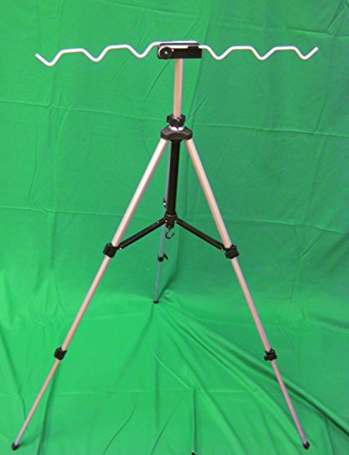 KUFA Sports Fishing Rods Tripod Stand