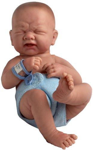 Newborn Boutique Realistic Anatomically Berenguer