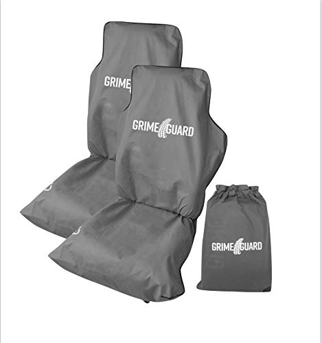 Car Seat Covers Front Seat, Waterproof- Pack of 2
