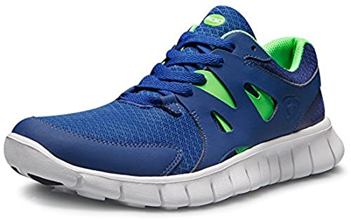 02. Tesla Men's Lightweight Sports Running Shoe E621/E630/L542 (Recommend 1 size up)