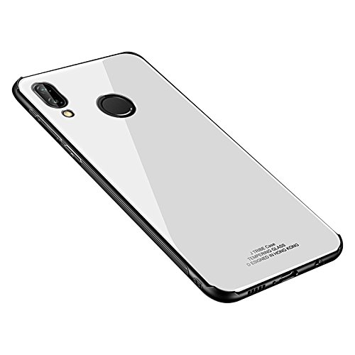 Amazon.com: Shumeifang Case for Huawei P20 Lite, Back Cover ...
