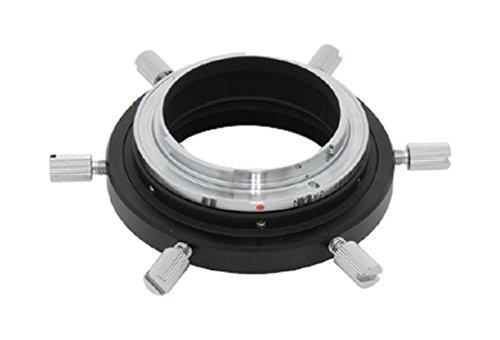 Vixen Optics Telescope Photo Adapter, Black (38751) by Vixen Optics