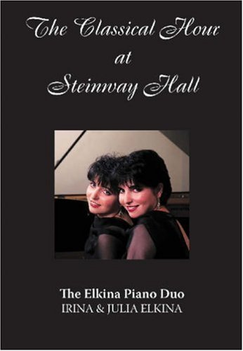 Elkina Piano Duo: Elkina Piano Duo