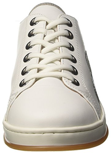 Milano Ottico Cs8pm5 bianco Gymnastique Twinset Cassé Chaussures Femme De Blanc fCBSFd