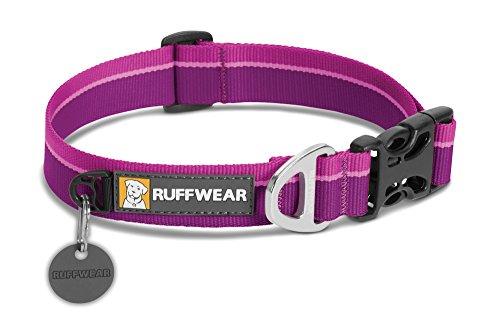 Ruffwear - Hoopie Collar, Purple Dusk, Large (2018)
