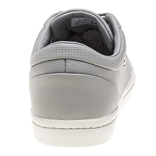 Zapatillas Lacoste Lacoste Straightset Mujer Straightset Mujer Gris Zapatillas Gris WURR0Bq