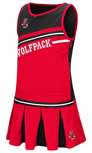 Nc State Wolfpack 2 Piece - North Carolina State Wolfpack Toddler
