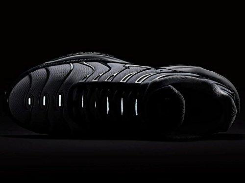 Nike Men's Air Max 97 Nylon Running Shoes Wolf Grey/Metallic Silver/Midnight Navy jGmtgN8ic