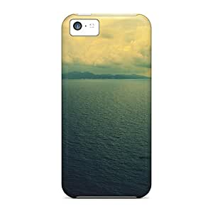 Protection Cases For Iphone 5c / Cases Covers For Iphone(open Ocean)