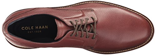 Grand Plain Mahogany Ox Adams Cole Haan Men's qZv1FxTp