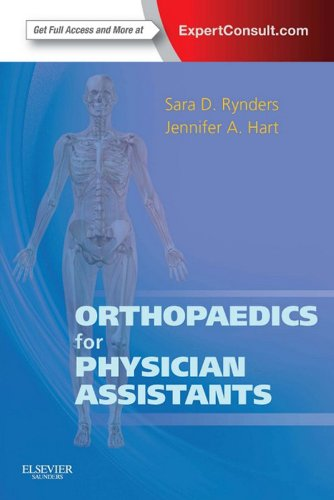 Download Orthopaedics for Physician Assistants Pdf
