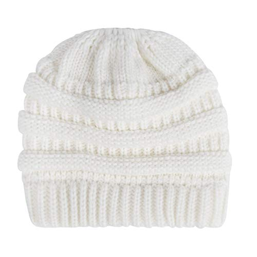 Bonnet Acvip Femme Taille Unique Weiß Ud8wzdx