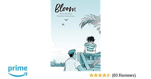 Amazon Bloom 9781250196910 Kevin Panetta Savanna Ganucheau Books