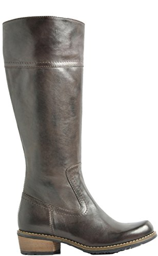 Wolky Hohe Stiefel 0553 Tinto 330 braun Leder