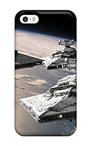 Hot Style OORKDCC1460XrwZL Protective YY-ONE For Iphone5/5s(star Wars)