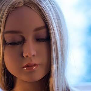 "New Feel Sex Dolls 4'7"" (140cm) A-Cup Love Doll - AG140A059T-C1"