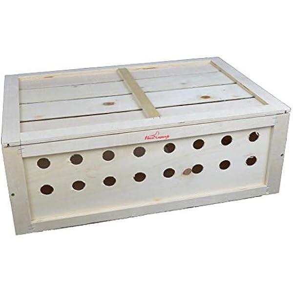 Finca Casarejo Caja Transporte Animales tamaño S. Transportín de ...