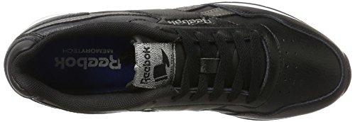Sneakers Reebok Pewter Damen Schwarz Trail Runnins Black Bd3136 wxxPZrO