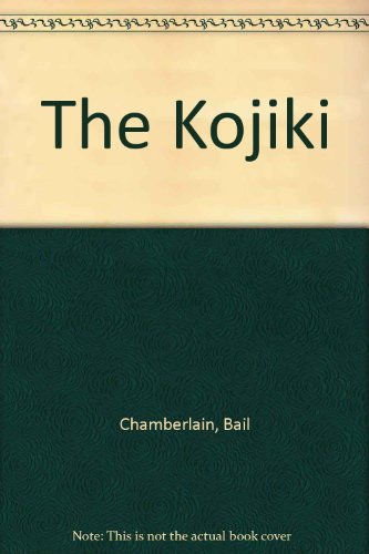 The Kojiki