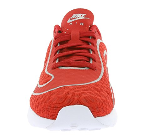 Nike Air Max Mercurial '98, Zapatillas de Deporte para Hombre Rojo (Unvrsty Rd / Unvrsty Rd-Rflct Sl)